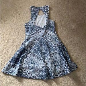 Aeropostale Dresses - aéropostale halter dress